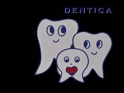 Dentica_tapeta