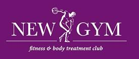 new-gym