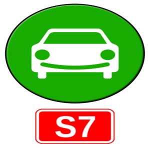 Tak dla S7