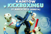 Mistrzostwa Piaseczna w Kickboxingu