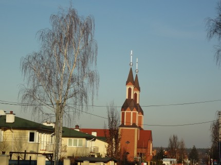 ul. Ogrodowa