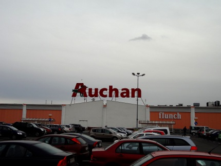CH Auchan