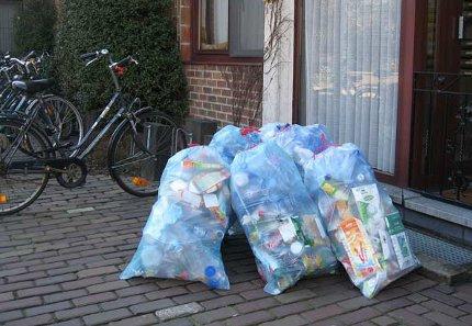 Nowe stawki za odpady komunalne