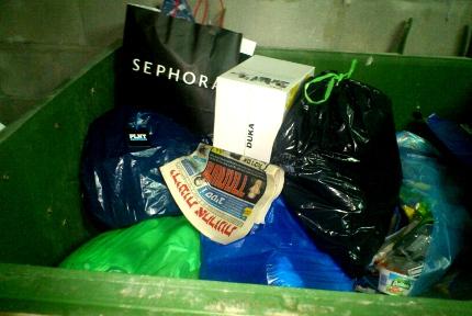 Nowa polityka śmieciowa