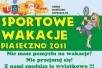 Sportowe Wakacje 2013