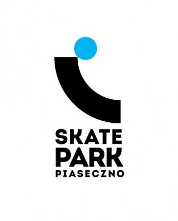 Logo Skatepark Piaseczno Adrianna Maliszewska