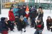 Sportowa zima w Piasecznie  2013