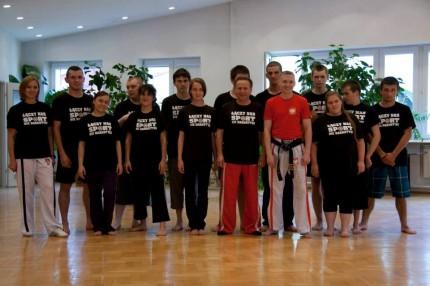 fot Bąkowski Kickboxing