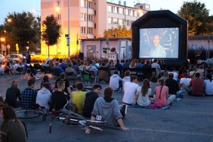 Kino Plenerowe Piaseczno