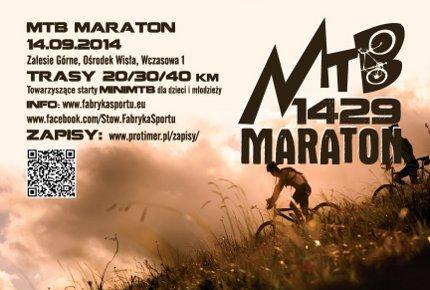 MTB Maraton