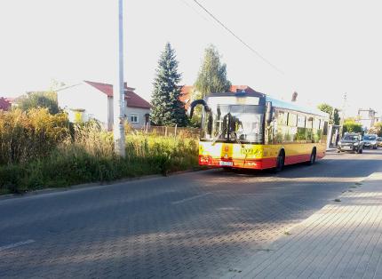 739 Wilanowska