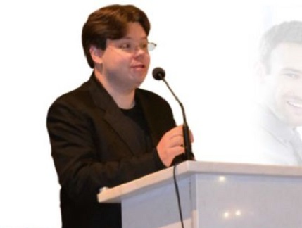 Andrzej Sochocki fot.  Stowarzyszenie Centrum