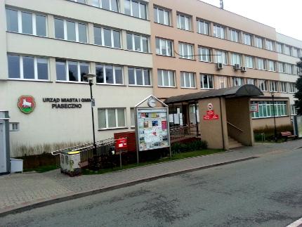 Urząd Rady Miasta i Gminy Piaseczno