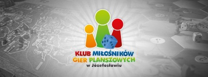 Klub Miłośników Gier Planszowych w Józefosławiu
