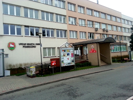 Urząd Miasta i Gminy Piaseczno
