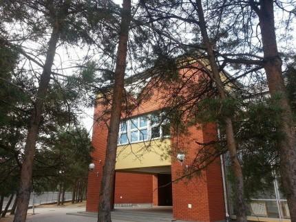 Szkoła Józefosław