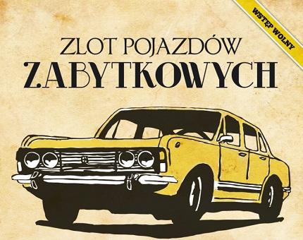 Zlot Pojazdów Zabytkowych Piaseczno