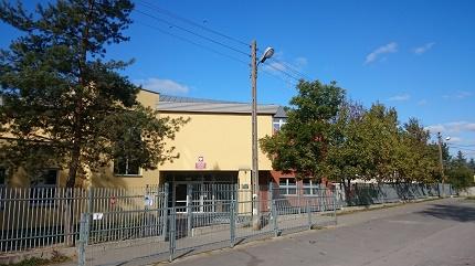 Zespół Szkół Publicznych Józefosław