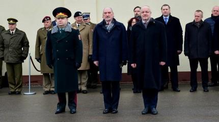 Fot. mjr Robert Siemaszko / mon.gov.pl