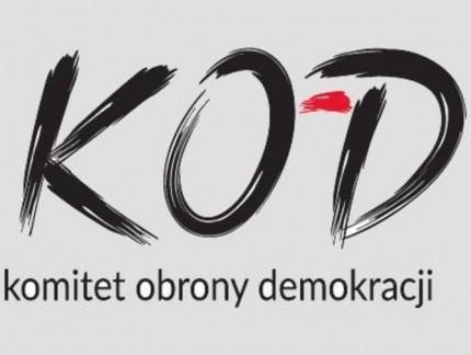 Komitet Obrony Demokracji Mazowsze Piaseczno