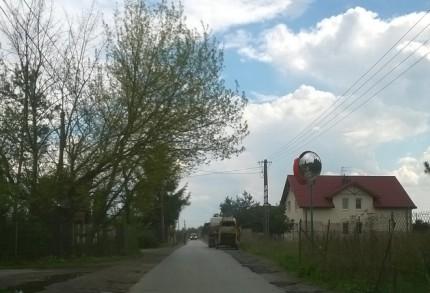 ul. Działkowa