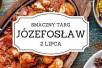 Smaczny Targ Józefosław