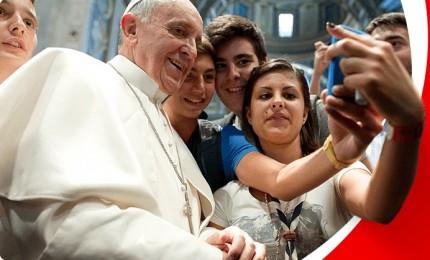 fot. Światowe Dni Młodzieży