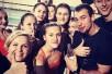 fot. Otylia Swim Tour