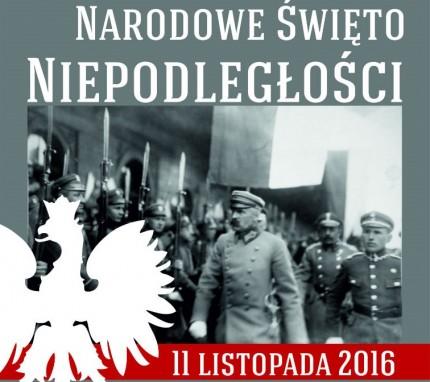 Święto Niepodległości fot. Gmina Piaseczno