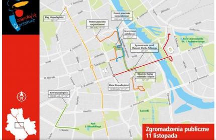 UM Warszawa 11 Listopada
