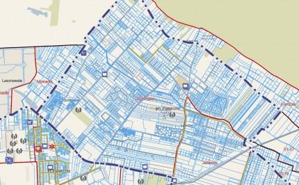 MPZP Józefosław - piaseczno.e-mapa.net