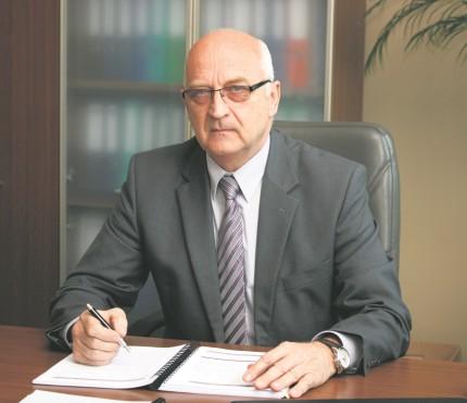 Fot. Burmistrz Piaseczna Zdzisław Lis