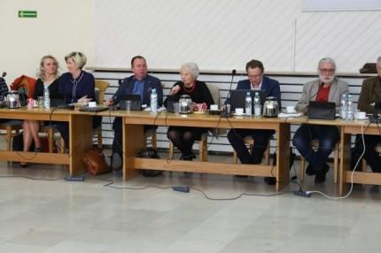 fot. Gmina Piaseczno / radna Hanna Krzyżewska z Julianowa