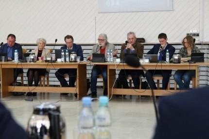 Rada Miasta i Gminy Piaseczno fot. Piaseczno.eu