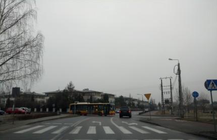 Cyraneczki/Wilanowska