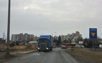 ul. Geodetów