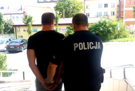fot. Policja Piaseczno