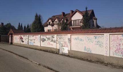 ul. Kombatantów w Julianowie