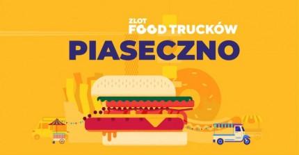 Zlot Foodtrucków w Piasecznie fot. Gmina Piaseczno