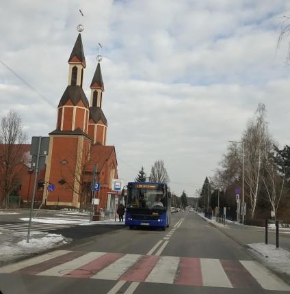 fot. ul. Ogrodowa