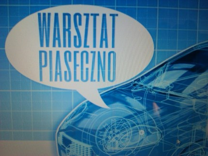 Warsztat Piaseczno - Warsztat Piaseczno.jpg