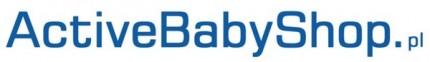 Active Baby Shop - pływanie, rower, spacery z dzieckiem - logo activebabyshop niebieskie_600.jpg