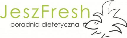 JeszFresh Poradnia Dietetyczna - logo.jpg