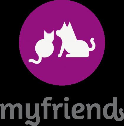 My Friend kanadyjskie karmy dla psów i kotów - my friend.png