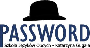 PASSWORD Szkoła Języków Obcych Katarzyna Gugała - paslogo1.png