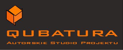 Autorskie Studio Projektu QUBATURA - logo qubatura.PNG