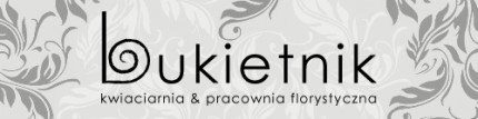 Bukietnik kwiaciarnia & pracownia florystyczna  - bukietnik.jpg