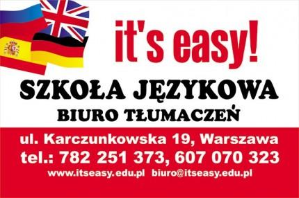 It's easy! Szkoła językowa - 427862_474104239280199_788752960_n.jpg