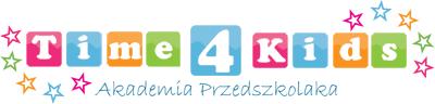 Przedszkole Time4kids - logo male.png