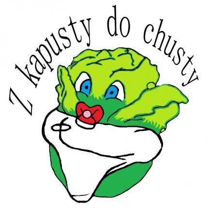 """Centrum Nowoczesnego Rodzicielstwa """" z kapusty do chusty"""" - Logo001.jpg"""